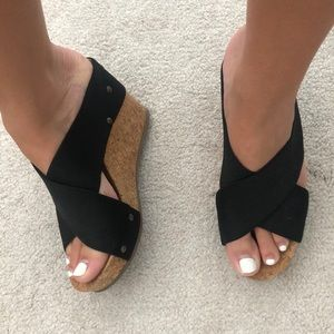 Love these wedges!!